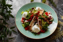 Salată Zucca / Zucca Salad