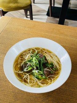Supă vietnameză de vită image