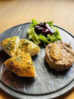 Pate de vită / Beef pate                            image