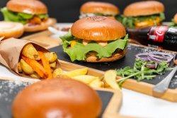 Burger Vita Clasic image