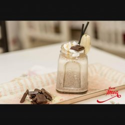 Milkshake cioco&banane image