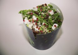 Salată moc image