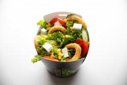 Salată vegetariană image