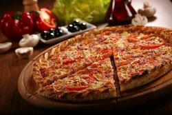 Pizza românească