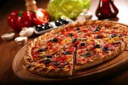 Pizza pinochio image