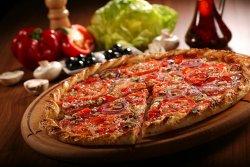 Pizza sârbească image