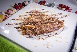 Clătite Ferrero Rocher image