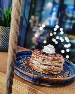 Pancake Tiramisu image
