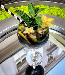 Black Lemonade image