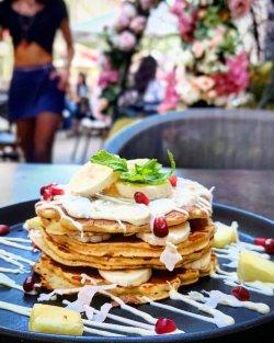 Pancakes Hawaii image