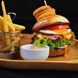 40% reducere: BLT burger image