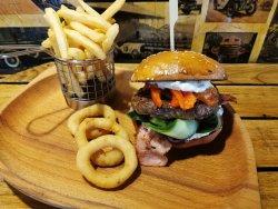 Fresh Burger image