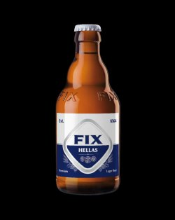 Bere Fix- Hellas image