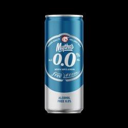 Bere Mythos- fara alcool image