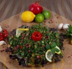 Tabbouleh mic image