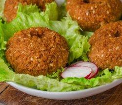 Falafel porție image