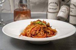 Spaghete integrale image