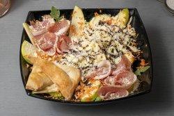 Salata Prosciutto crudo image