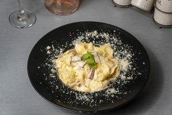 Tortellini cu brânză image