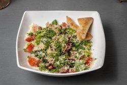 Bacon salad image