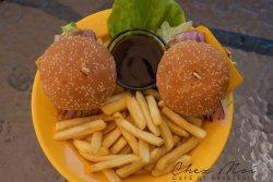 Brasserie Burger