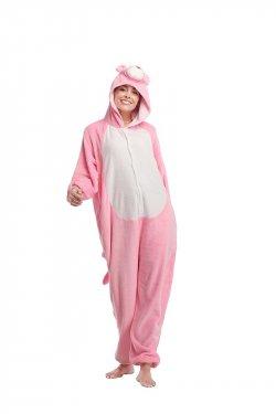 Pijama damă, Eurozep, model pantera roz Mărimea S image