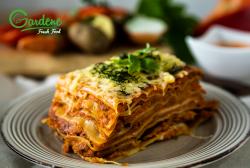 Lasagna vegana image