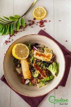 Salată Gardene image