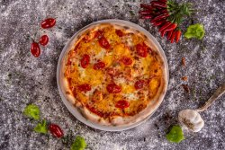 Pizza Cheese     image