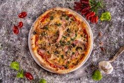 Pizza Kalypso       image