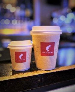 Vanilla cappuccino  image