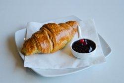 Croissant Cream