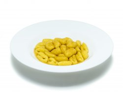Gnocchi dolci (desert) image
