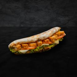 Sandwich cu crispy image