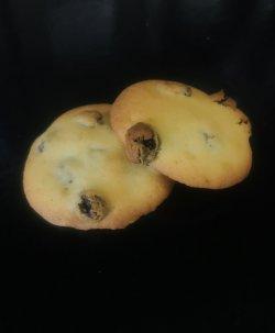Biscotti stafide image