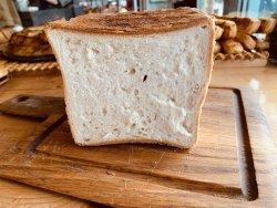 Toast alb image