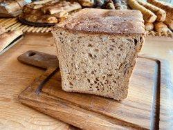 Toast multiseed image
