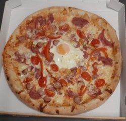 Pizza Rița mică