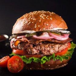 Burger Rița