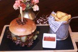 Burger Gran Classico