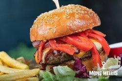 Burger Suprem image
