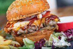 Burger Vitel image