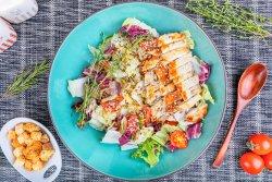 Salată Fresh Chicken image