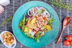 Salată Tuna Marine image