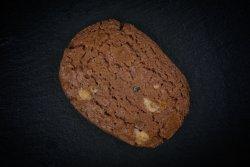 Biscuiti cu ciocolata image