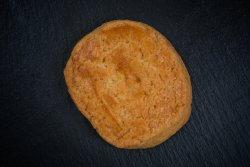 Biscuiti cu lamaie si portocala image