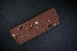 Ciocolată de casă cu goji image