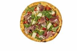 Pizza Fresca Meniu image