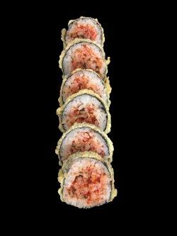 Crab Tempura image