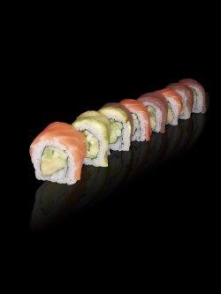 Rainbow Roll image